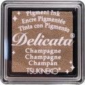 "TINTA INKPADS DELICATE SMALL ""CHAMPAGNE"""