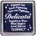 """TINTA INKPADS DELICATE SMALL """"SAPPHIRE BLUE"""""""