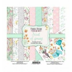 PAPEL SCENT OF SPRING (30 X...