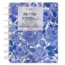 CUADERNO PLANIFICADOR SWEET ROSE DAY TO DAY MAGGIE HOLMES