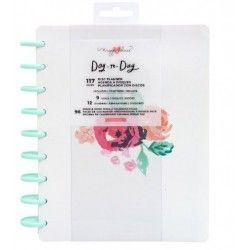 CUADERNO PLANIFICADOR BLOSSOM DAY TO DAY MAGGIE HOLMES