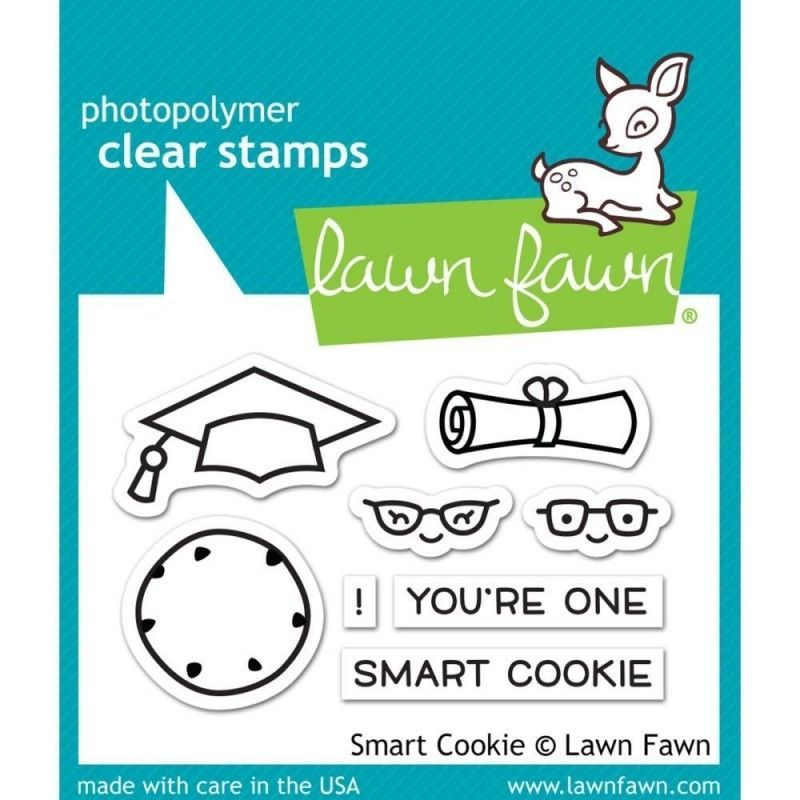 SELLO SMART COOKIE LAWN FAWN