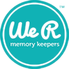 Logo We R Memory Keepers